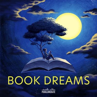 Book Dreams:Eve Yohalem and Julie Sternberg / The Podglomerate