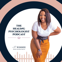 The Healing Psychologist Podcast