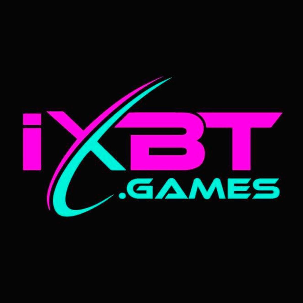 IXBT games