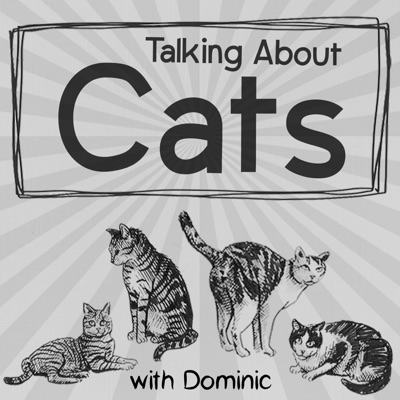 Talking About Cats:Dominic