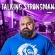 Talking Strongman