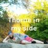 Thorne in my side artwork