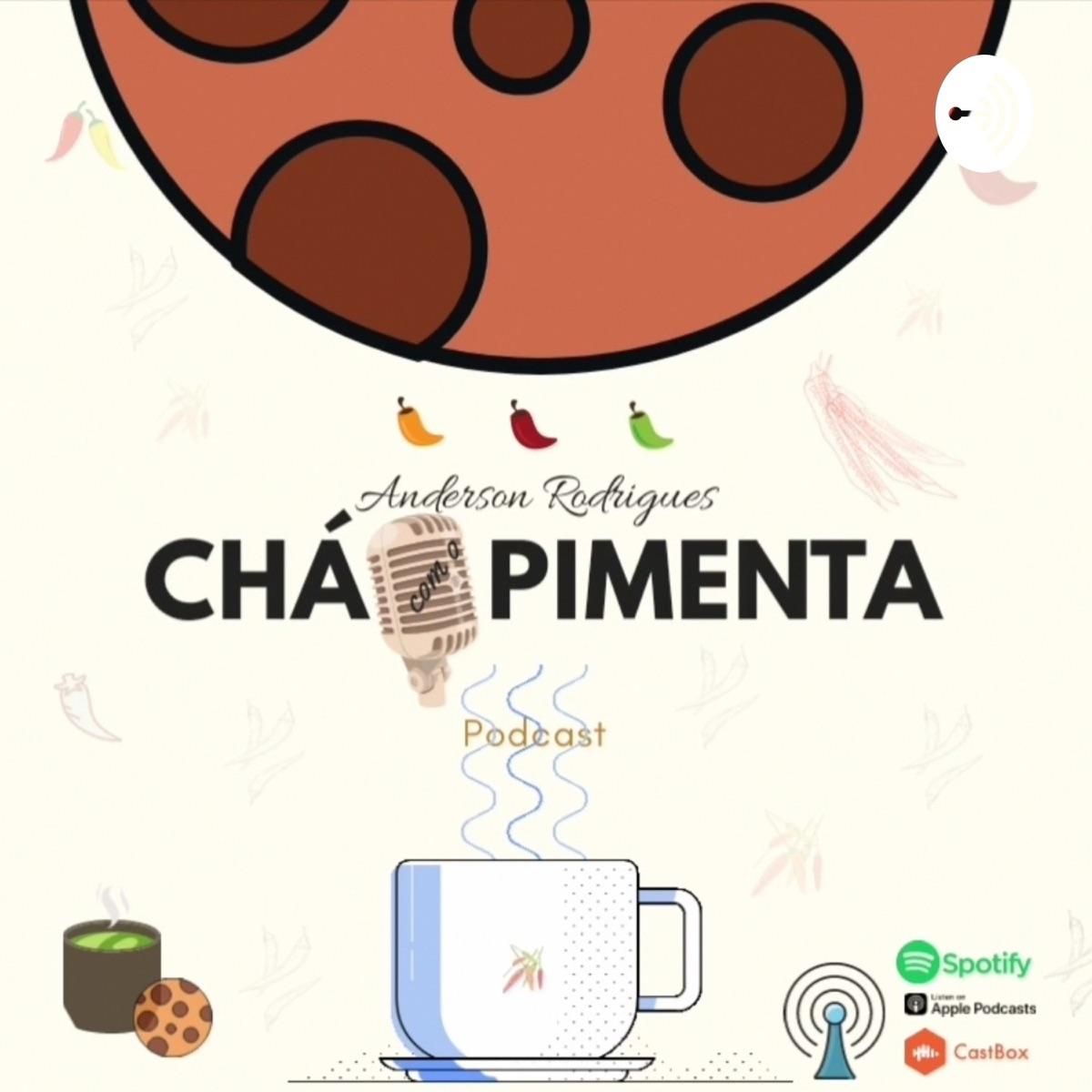 Chá Com O Pimenta