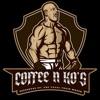 Coffee N KO's  artwork
