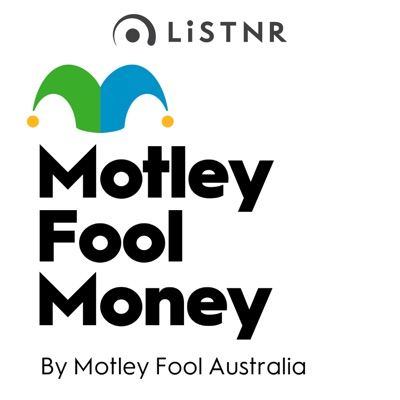 Motley Fool Money:LiSTNR