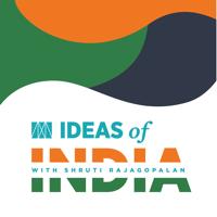 Ideas of India podcast