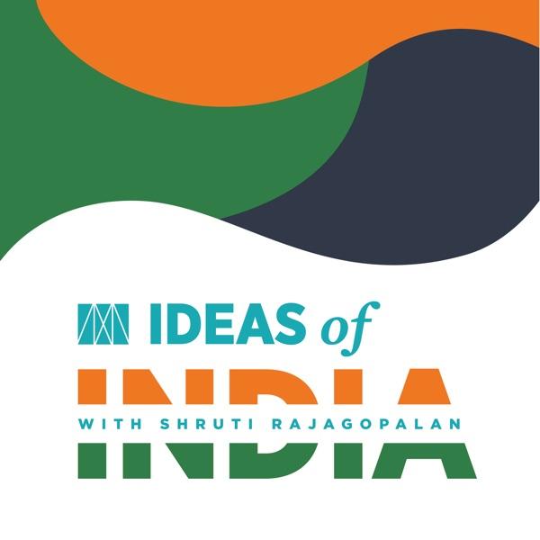 Ideas of India Artwork