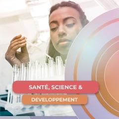 SSD - La science en direct