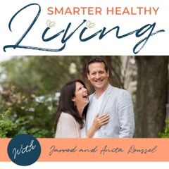 Smarter Healthy Living | Thriving with Whole Plant Foods