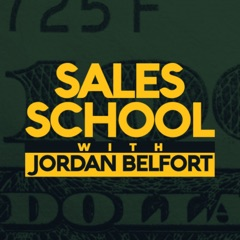 Sales School with Jordan Belfort