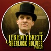 The Jeremy Brett Sherlock Holmes Podcast