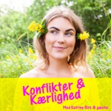 Når mor og far er uenige om opdagelse - Goodluck Casper & Katrine Birk