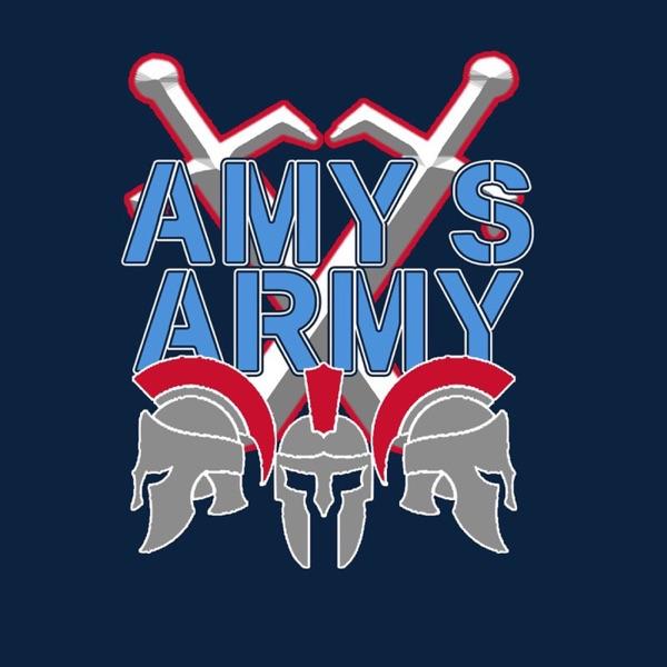 Amy's Army