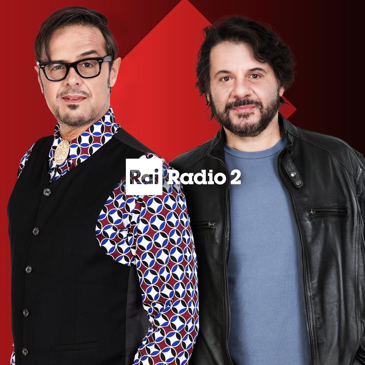 Lillo e Greg 610 - Radio2 – Podcast – Podtail