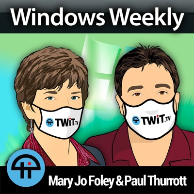 Windows Weekly (Video):TWiT
