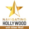 Navigating Hollywood artwork