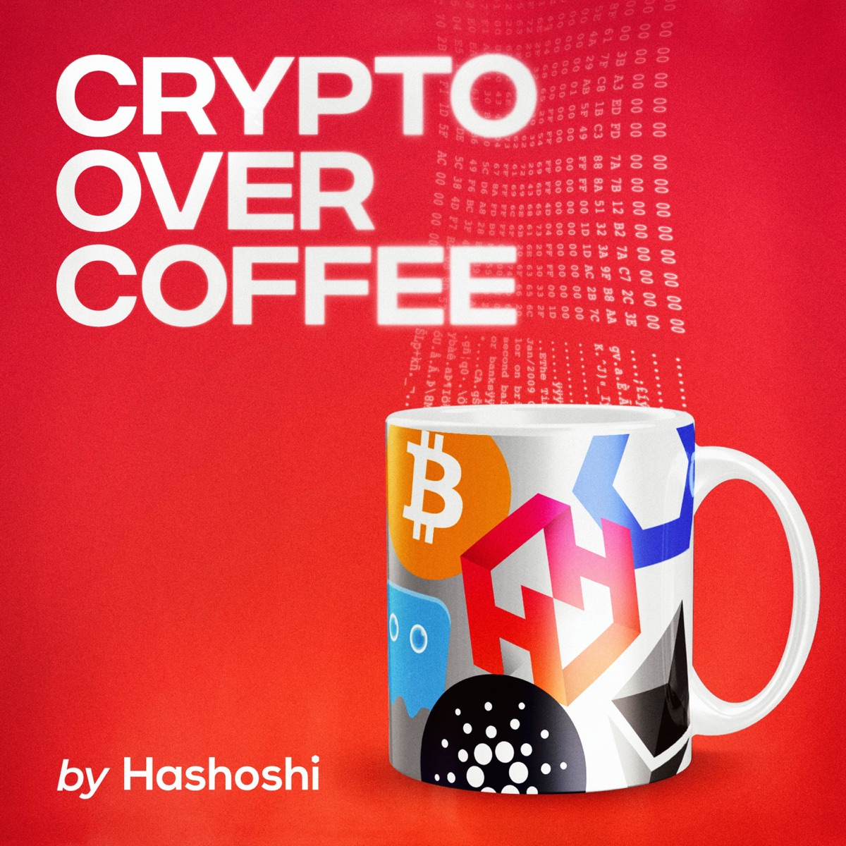 Crypto Over Coffee ☕️ by Hashoshi // Weekly Blockchain and Crypto Updates