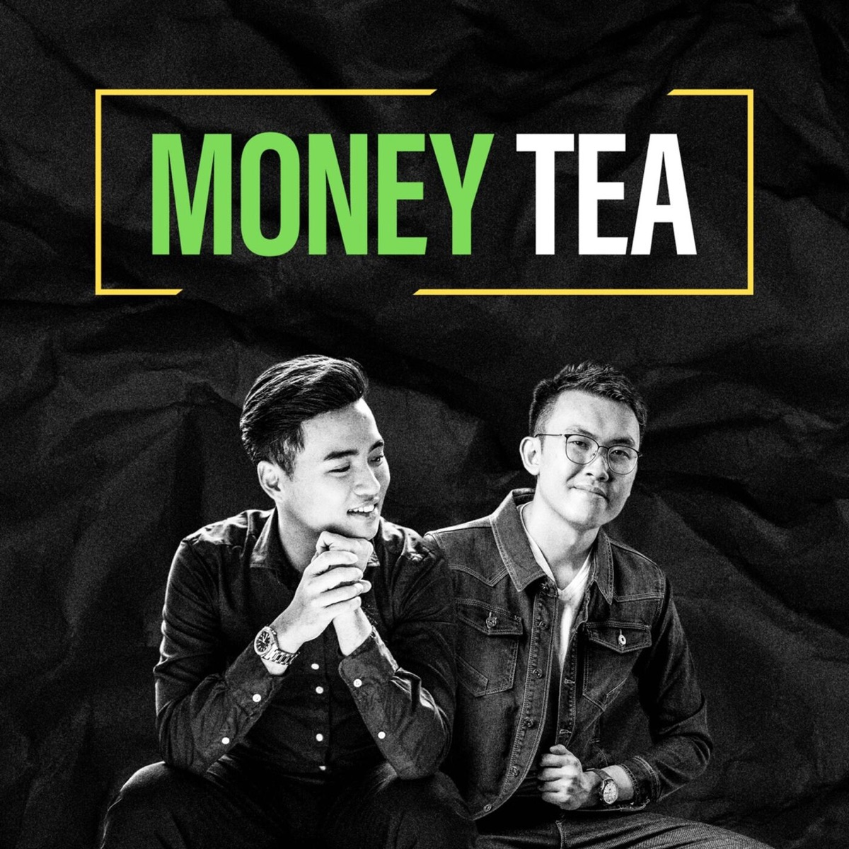 Money tea