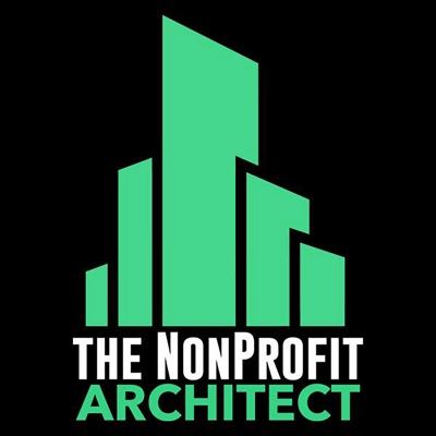 Nonprofit Architect  Podcast