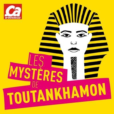 Les mystères de Toutankhamon