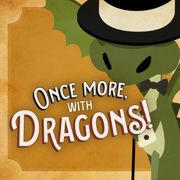 Once More, with Dragons! image