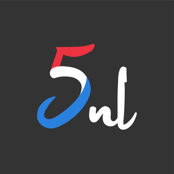 5NL: 5-minuten Nederlands