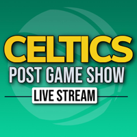Celtics Post Game - Powered by BetOnline podcast