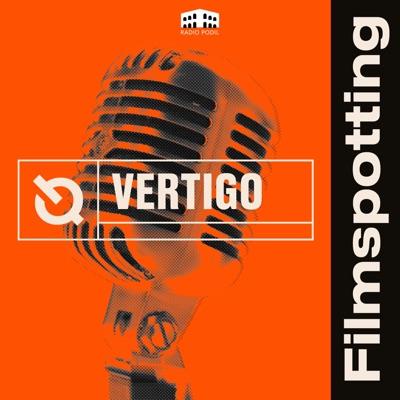 Vertigo Filmspotting: про кіно та процес його виробництва