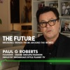 """PAUL G ROBERTS """"THE FUTURE"""" Breaking Trends from Around The World artwork"""