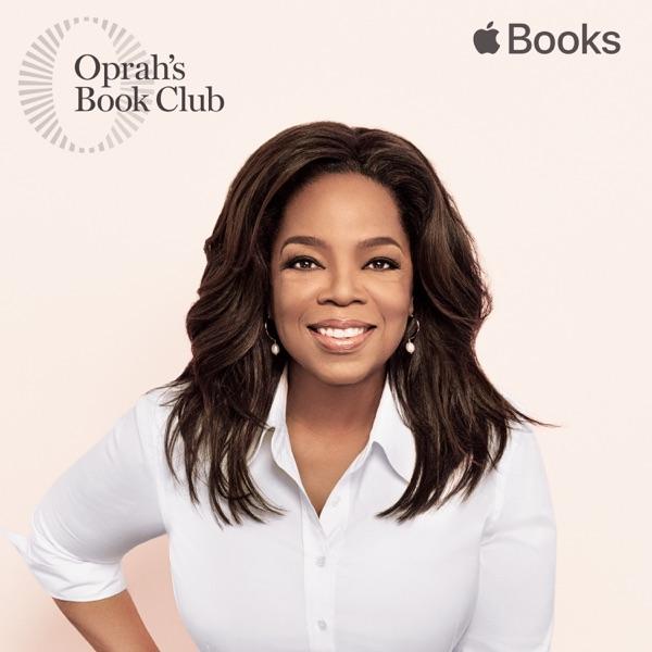 Oprah's Book Club banner image