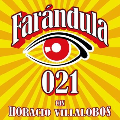 Farándula021:Horacio Villalobos