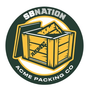 Acme Packing Company: for Green Bay Packers fans