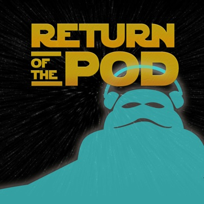 Return of the Pod: A Podcast About Star Wars:The Starbinger Network