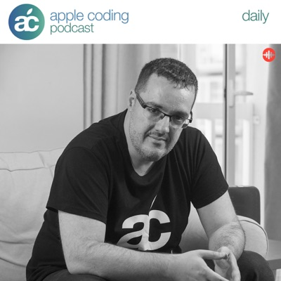 Apple Coding Daily:Julio César Fernández / Cuonda