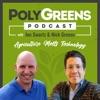 Polygreens Podcast artwork