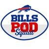 Bills Pod Squad artwork