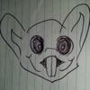Rodent artwork