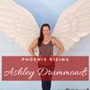 Phoenix Rising Ashley Drummonds artwork