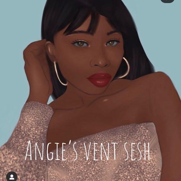 Angie's vent sesh Artwork