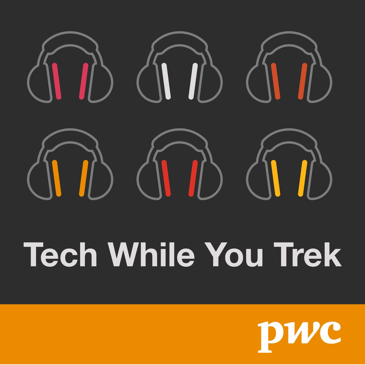 PwC's Tech While You Trek