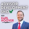 Advisor Development Show with Karl Hoover artwork