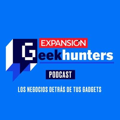 Geek Hunters: Los negocios detrás de tus gadgets:Grupo Expansión |  Sonoro