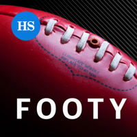The Herald Sun Footy Podcast podcast