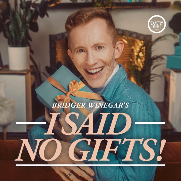 I Said No Gifts!