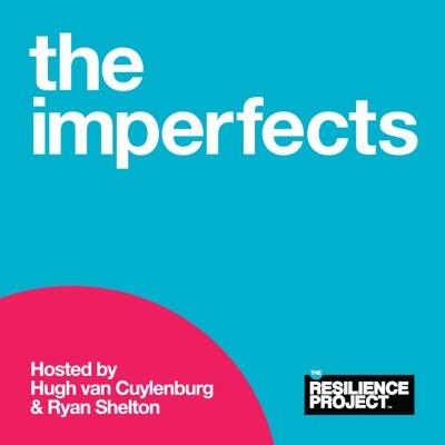 The Imperfects:Hugh van Cuylenburg, Ryan Shelton & Josh van Cuylenburg