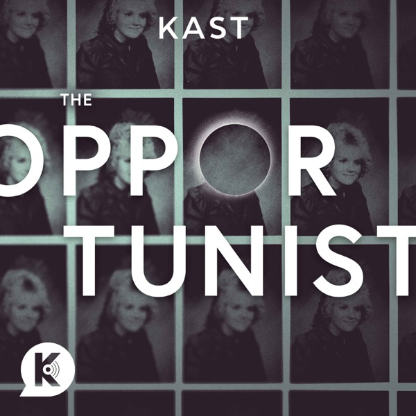 The Opportunist banner image