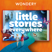 Little Stories Everywhere podcast