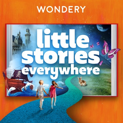Little Stories Everywhere:Wondery