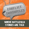 Conflict Chronicles artwork