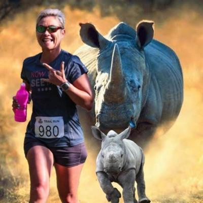 Run Wild With Sharon: A Conservation Adventure